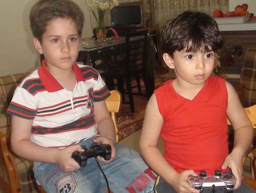 یونا و محمد